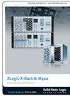 XLogic X-Rack Brochure 2008
